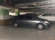 Bán Toyota Corolla Xli 1.6 năm sản xuất 2008, màu xám, xe nhập giá 430 triệu tại Hà Nội