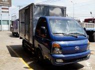 Bán xe tải Hyundai 1T5 thùng kín Porter H150 giá 395 triệu tại Tp.HCM