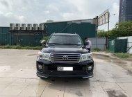 Cần bán Toyota Land Cruiser VX 2014, màu đen, nhập khẩu chính hãng giá 2 tỷ 450 tr tại Hà Nội