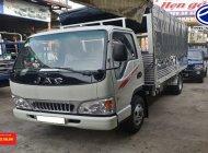 Bán xe tải JAC 2T4 thùng dài 4m4 động cơ Isuzu giá 380 triệu tại Đồng Nai