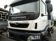 Bán ô tô Daewoo xe tải 15 tấn đời 2019, màu bạc giá 1 tỷ 560 tr tại Hà Nội