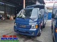 Xe tải JAC 1 tấn thùng 3m2 trả trước chỉ 40 triệu. giá 40 triệu tại Đồng Nai