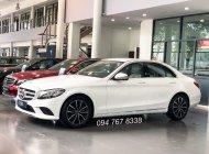 Giá xe Mercedes C200 2020 tốt nhất, đủ màu giao xe ngay giá 1 tỷ 499 tr tại Hà Nội