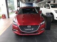 Mazda 3 Sport Luxury 2019 thích hợp đi trong đô thị đông đúc giá 699 triệu tại Tp.HCM