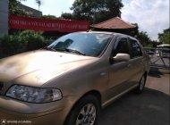 Bán xe Fiat Albea HLX 1.6 MT 2007, màu vàng, xe nhập xe gia đình giá 185 triệu tại Tp.HCM