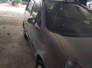 Bán xe Daewoo Matiz đời 2008, màu bạc, giá tốt giá 85 triệu tại Nam Định