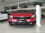 Cần bán xe Kia Cerato MT, AT, Delux đời 2019, màu đỏ, giá 559tr giá 559 triệu tại Hà Nội