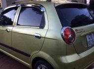 Bán xe Chevrolet Spark sản xuất năm 2010, màu xanh lục giá 140 triệu tại Gia Lai