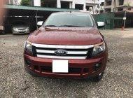 Bán Ford Ranger XLS 2.2MT 2015, màu đỏ bóc đô, nhập khẩu nguyên chiếc, giá 525tr giá 525 triệu tại Hà Nội