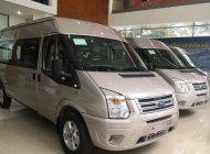 Bán Ford Transit đời 2017 - 2019 Bình Phước, hỗ trợ vay 80-90%, lãi suất 0.6%, LH 0907.662.680 giá 640 triệu tại Bình Phước