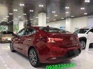 Cần bán Hyundai Elantra 2019, màu đỏ, giá nát tại Cần Thơ, liên hệ ngay hotline để được tư vấn giá 580 triệu tại Cần Thơ