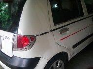 Bán xe Hyundai Getz 2009, màu trắng, nhập khẩu giá 170 triệu tại Lạng Sơn