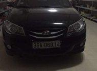 Bán xe Hyundai Avante sản xuất năm 2013, màu đen, nhập khẩu giá 345 triệu tại Thanh Hóa