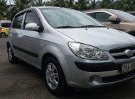 Bán Hyundai Click sản xuất 2008, màu bạc, xe nhập giá 232 triệu tại Đà Nẵng