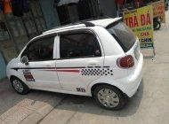 Bán Daewoo Matiz 2004, màu trắng xe gia đình giá 51 triệu tại Bắc Ninh