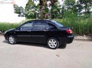 Cần bán Toyota Corolla altis 1.8G MT năm 2008, màu đen giá cạnh tranh giá 390 triệu tại Cần Thơ