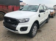 Cơ hội tốt mua được Ranger Wildtrak, XLT, XLS, XL 2.2L đời 2019, màu trắng, nhập khẩu nguyên chiếc giá chỉ từ 600tr giá 616 triệu tại Hà Nội