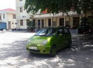Bán Daewoo Matiz sản xuất năm 2002, màu xanh lục, chính chủ  giá 65 triệu tại Tây Ninh