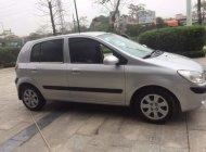 Bán Hyundai Getz 2010, màu bạc, nhập khẩu, chính chủ giá 198 triệu tại Hà Nội