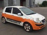 Bán lại xe Hyundai Getz sản xuất năm 2009, nhập khẩu Hàn Quốc giá 138 triệu tại Phú Thọ