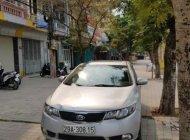 Bán xe Kia Cerato 1.6 AT đời 2011, màu bạc, xe nhập   giá 435 triệu tại Thanh Hóa