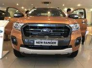 Bán Ford Ranger Wildtrak Bi-Turbo, XLS, XLT, XL 2019 nhiều màu, chỉ 180 triệu nhận xe ngay, LH: 0939336453 giá 918 triệu tại Tp.HCM