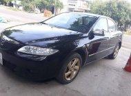Cần bán Mazda 6 sản xuất năm 2004, nhập khẩu xe gia đình giá 205 triệu tại Gia Lai