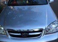 Cần bán gấp Daewoo Lacetti đời 2009, màu bạc giá cạnh tranh giá 185 triệu tại Bình Phước