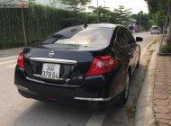 Bán Nissan Teana D đời 2011, màu đen, nhập khẩu chính chủ giá 495 triệu tại Hà Nội