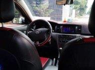 Bán Toyota Corolla altis năm 2008, màu đen như mới, giá chỉ 390 triệu giá 390 triệu tại Cần Thơ