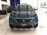 Peugeot 5008 khuyến mại siêu hot, giảm trực tiếp tiền mặt và nhiều quà tặng hấp dẫn giá 1 tỷ 349 tr tại Hà Nội