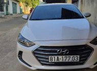Cần bán Hyundai Elantra năm sản xuất 2018, màu trắng như mới giá 670 triệu tại Gia Lai
