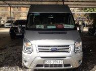 Bán Ford Transit ĐK 03/2018, hỗ trợ vay 65-70%, LS 0.6% giá 599 triệu tại Tp.HCM