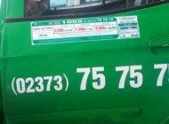 Cần bán lại xe Kia Morning đời 2011 giá 130 triệu tại Thanh Hóa