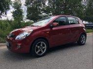 Bán Hyundai i20 1.4AT 2011, màu đỏ, nhập khẩu  giá 345 triệu tại Bình Dương