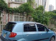 Bán gấp Hyundai Getz năm 2010, màu xanh lam, nhập khẩu  giá 178 triệu tại Hà Nội