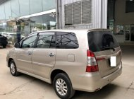 Innova MT 2014, xe bán tại hãng Western Ford có bảo hành giá 545 triệu tại Tp.HCM