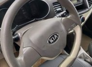 Bán xe Kia Morning đời 2016, màu bạc giá 250 triệu tại Thanh Hóa
