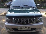 Bán Toyota Zace GL đời 2003, xe chính chủ giá 165 triệu tại Gia Lai