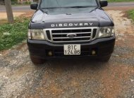 Bán Ford Ranger 2003, màu đen, xe nhập giá 139 triệu tại Gia Lai