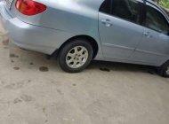 Cần bán Toyota Corolla altis sản xuất 2003, màu bạc, giá chỉ 235 triệu giá 235 triệu tại Thanh Hóa
