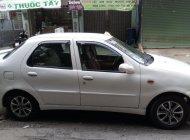 Cần bán xe Fiat Albea 1.3 EL sản xuất 2004, màu trắng, nhập khẩu giá 99 triệu tại Tp.HCM
