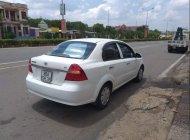 Bán gấp Daewoo Gentra sản xuất năm 2011, màu trắng, nhập khẩu   giá 185 triệu tại Bình Phước
