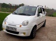 Cần bán Daewoo Matiz đời 2011, màu trắng, giá 50tr giá 50 triệu tại Hà Nội