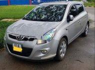 Bán Hyundai i20 đời 2010, màu bạc, nhập khẩu, số tự động giá 355 triệu tại Bình Dương