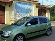 Bán ô tô Hyundai Getz đời 2009, nhập khẩu nguyên chiếc chính chủ giá 188 triệu tại Hà Nội