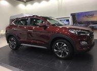 Hyundai Tucson 2019 giá tốt nhất thị trường, kèm nhiều ưu đãi, xe có sẵn giao ngay giá 799 triệu tại Tp.HCM