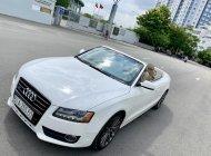 Audi A5 mui trần nhập Đức 2011, 2 cửa, 4 chỗ loại cao cấp hàng full đủ đồ chơi giá 930 triệu tại Tp.HCM