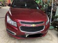 Bán xe Chevrolet Cruze đời 2016, màu đỏ giá 400 triệu tại Bến Tre