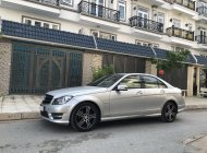 Cần bán gấp Mercedes C200 Classic, đời 2014, màu bạc giá 780 triệu tại Tp.HCM